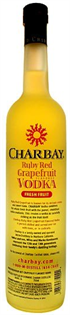 Charbay Vodka Ruby Red Grapefruit 750ml